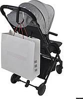 Карабин Evenflo Bugs® Карабин-крючок для коляски SKU_6901319001105
