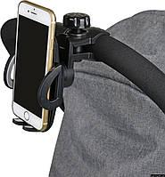 Подставка для смартфона Evenflo Bugs® Подставка под смартфон на коляску универсальная SKU_6901319001099