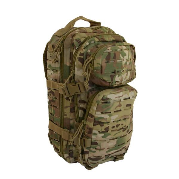 Штурмовий рюкзак MULTICAM 20 л Mil-Tec