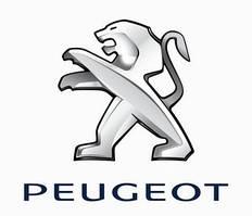 Перехідна рамка Peugeot