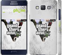 """Чехол на Samsung Galaxy A5 A500H GTA 5 """"629c-73"""""""