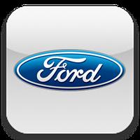Перехідна рамка Ford