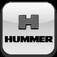 Перехідна рамка Hummer