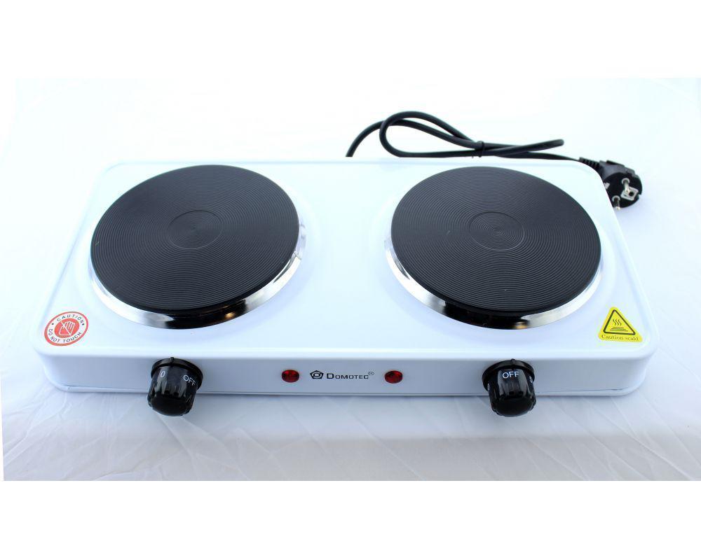 Плита настільна Domotec MS-5822
