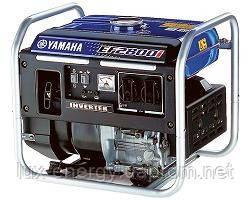 Інверторні електрогенератори YAMAHA, фото 2