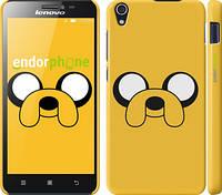 """Чехол на Lenovo S850 Adventure Time. Jake """"1121c-78"""""""