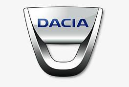 Перехідна рамка Dacia