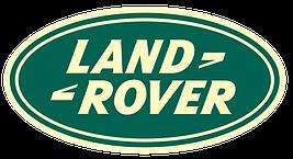 Перехідна рамка Land Rover