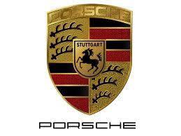 Перехідна рамка Porsche