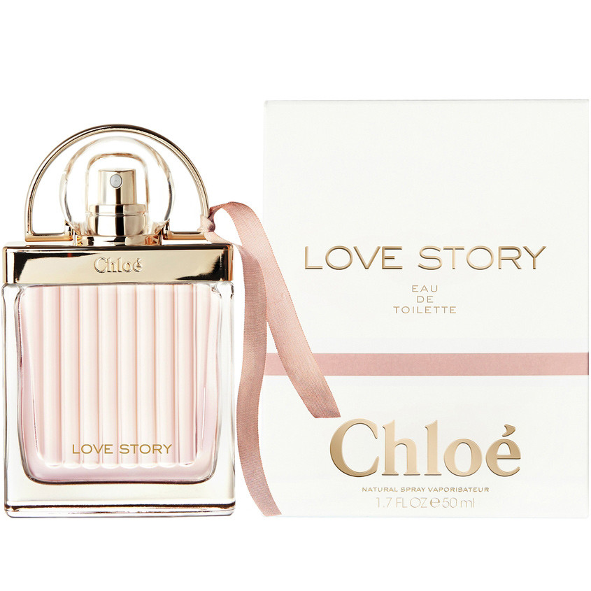 Chloe Love Story  30ml  туалетная вода