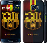 "Чехол на Samsung Galaxy S6 G920 Барселона 1 ""326c-80"""