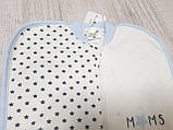 "Пелюшка-кокон ""Little sunshine"" з шапочкою TM Merry Bee, фото 4"