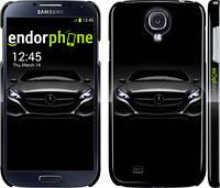 """Чехол на Samsung Galaxy S4 i9500 Mercedes Benz 3 """"976c-13"""""""