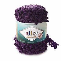 Alize Puffy Fine Ombre Batik № 7277