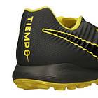 Сороконожки Nike Lunar Legend 7 Pro TF - Dark Grey/Yellow (AH7249 070)-Оригинал, фото 4