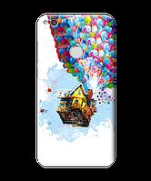 Чехол для телефона Zorrov на  Huawei P8 Lite 2017 Voyage