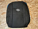 Чехлы на сиденья Hyundai i40 2011- (Nika), фото 2