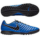 Мужские сороконожки Nike Tiempo Legend VII TF (AH7243-400)-Оригинал, фото 3
