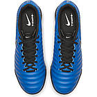 Мужские сороконожки Nike Tiempo Legend VII TF (AH7243-400)-Оригинал, фото 4