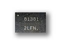Микросхема NCP81381MNTXG, NCP81381, 81381, MNTXG QFN