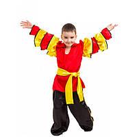 Детский костюм танцора Испанца карнавальный для мальчика