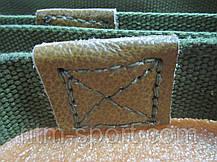 Лямки для перекладины (петли для турника ширина 4 см), фото 2