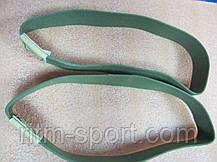 Лямки для перекладины (петли для турника ширина 4 см), фото 3