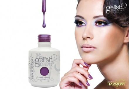 Гель-Лак Gelish Harmony 15ml
