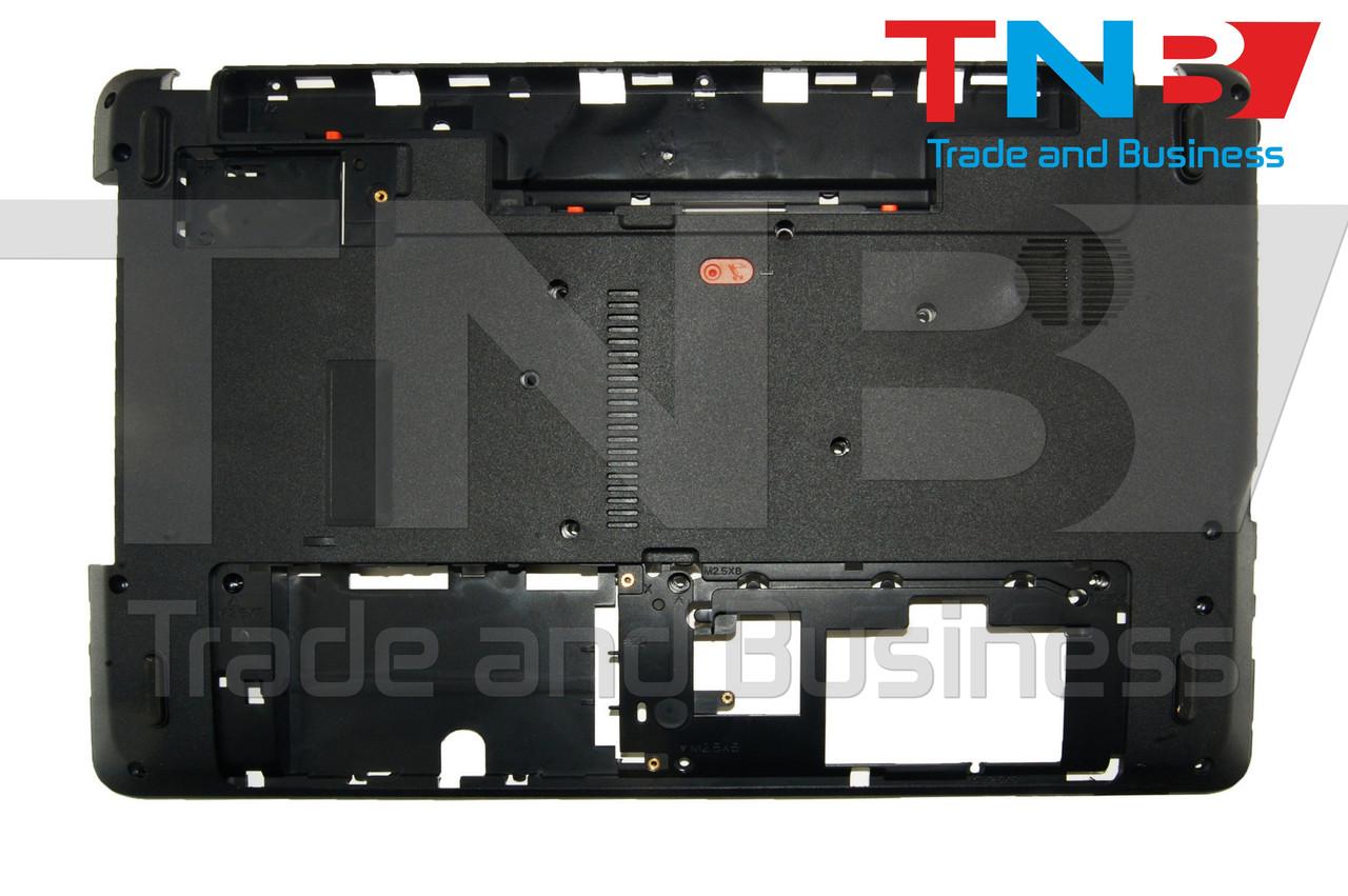 Нижняя часть (корыто) Packard Bell TS11 TS13 TS44 TS45 TSX62 TSX66 P5WS0 P5WS5