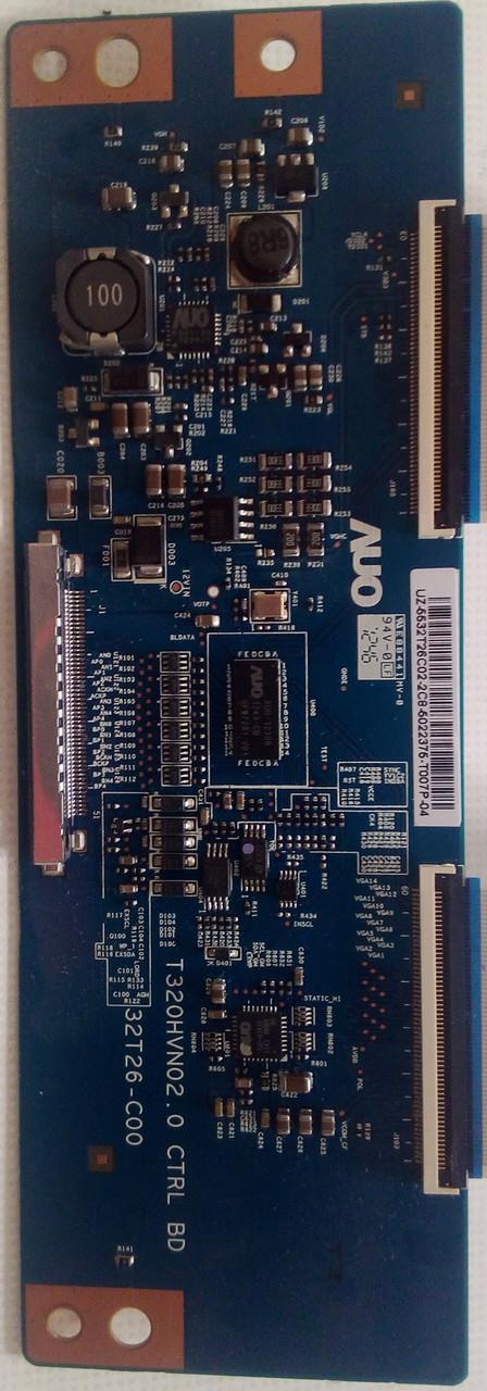 Текон T320HVN02.0 к телевизору SAMSUNG UE32EH5020W