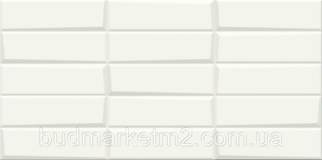 Плитка Opoczno MIXFORM WHITE STRUCTURE 29,7x60