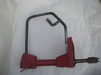 Месильный рычаг тестомесильной машины ТММ-60М (Місильний орган ТММ-60М)