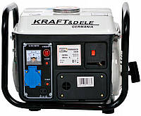 Електрогенератор - Електоростанцыя  KRAFT & DELE KD109