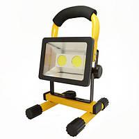 Переносной фонарь-прожектор BL-902 Черно-желтый (LS1010053864)