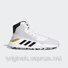 Мужские баскетбольные кроссовки Adidas Pro Bounce 2019 EE3896 2019/2