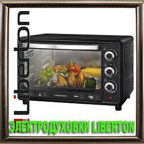 Электродуховки LIBERTON