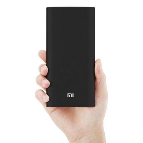 Внешний аккумулятор Power Bank Xiaomi M8 Mi 20800 черный 178307