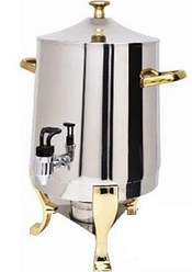 Диспенсер для гарячих напоїв EWT Inox CF8