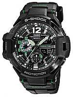 Мужские часы Casio GA-1100-1A3ER (Оригинал)