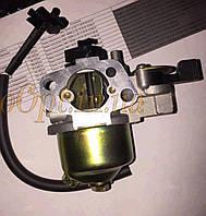 Карбюратор м/б   168F/170F   (6,5/7Hp)   EVO