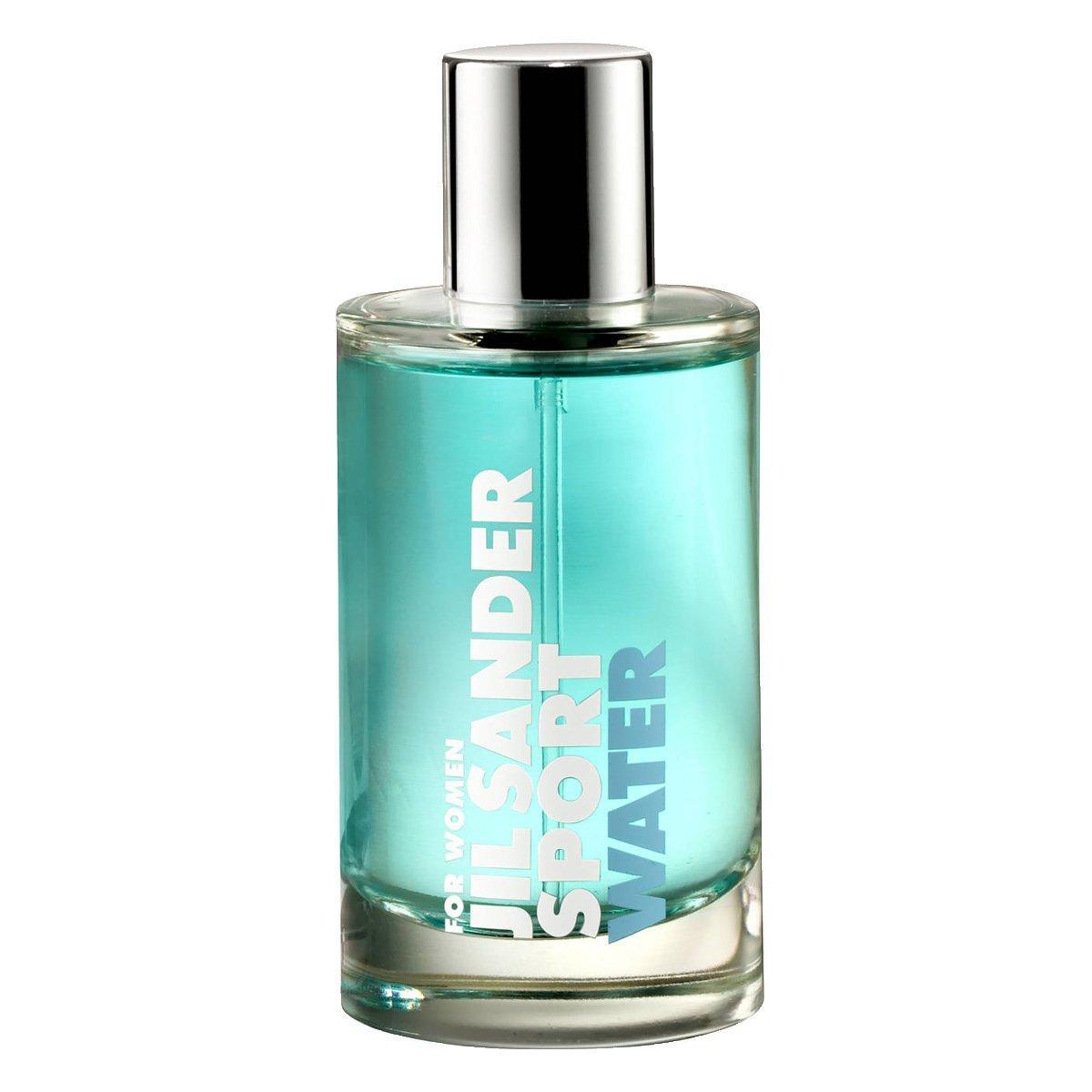 100 мл Jil Sander Sport Water for Women (ж) (голубая)