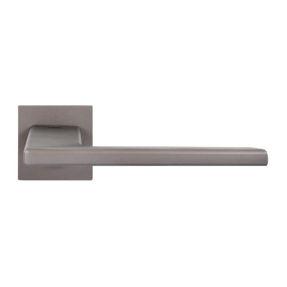 Дверная ручка TUPA  VIZION 4140 Q  титан