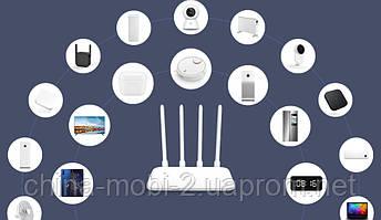 Роутер Xiaomi Mi WiFi Router 4A Gigabit Edition, фото 3
