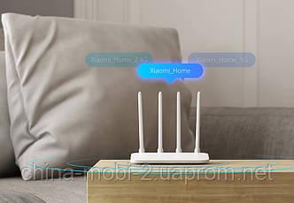 Роутер Xiaomi Mi WiFi Router 4A Gigabit Edition, фото 2