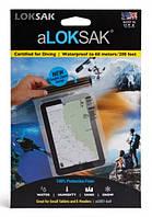 Пакет прозрачный для документов Loksak aLoksak водонепроницаемый
