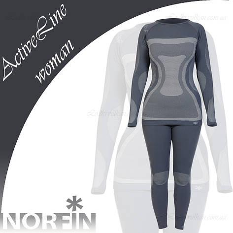 Жіноча термобілизна Norfin Active Line Women, фото 2