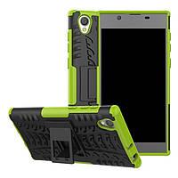 Чехол Armor Case для Sony Xperia L1 G3312 Лайм