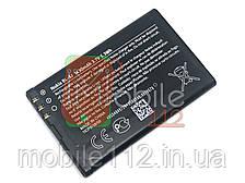 Аккумулятор (АКБ, батарея) Nokia BL-5J, 1320 mAh 200 Asha 520 525 530 201/302/ 5228/ 5230/ 5233/ 5235/ 5800