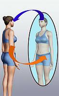 Тренинг нарушенных функций мышц миографическим методом биологической обратной связи (БОС по ЭМГ)