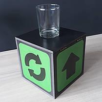 Реквізит для фокусів | Дивовижний Чарівний куб (Mysterious Cube), фото 3
